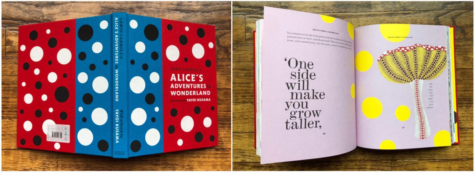 Alice's Adventures in Wonderland – Penguin Classics edition