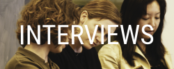 Navigation – Interviews